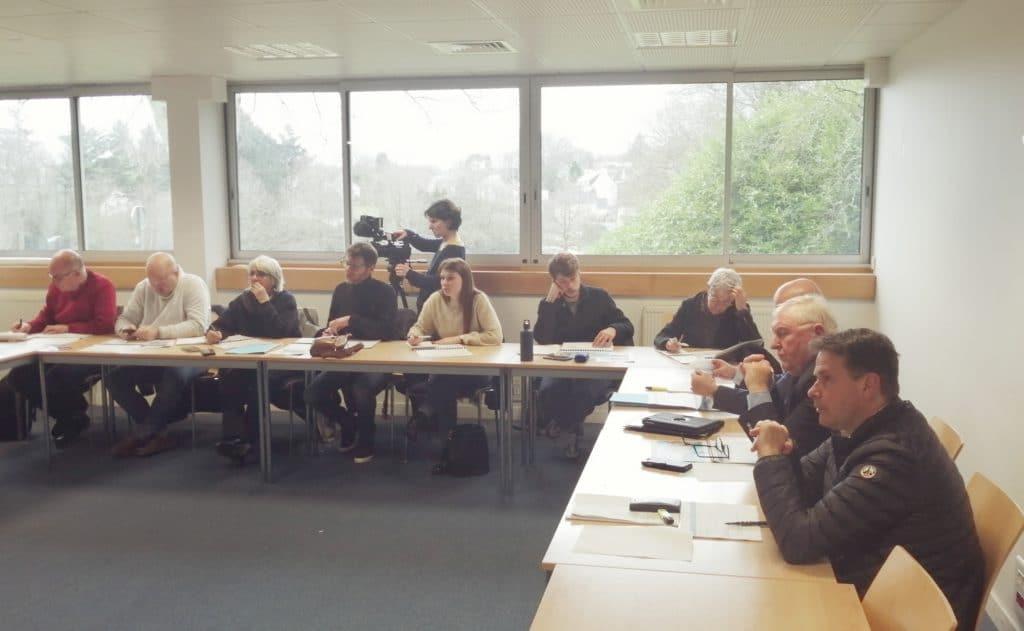 Conférence de presse 2020 _ CCIMBO