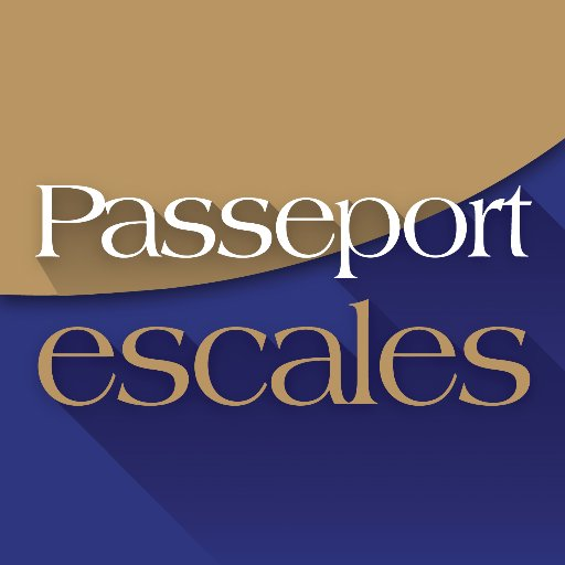 logo de passeport escales